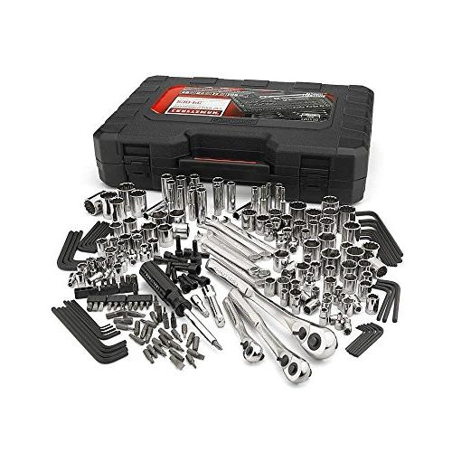 craftsman mechanics set