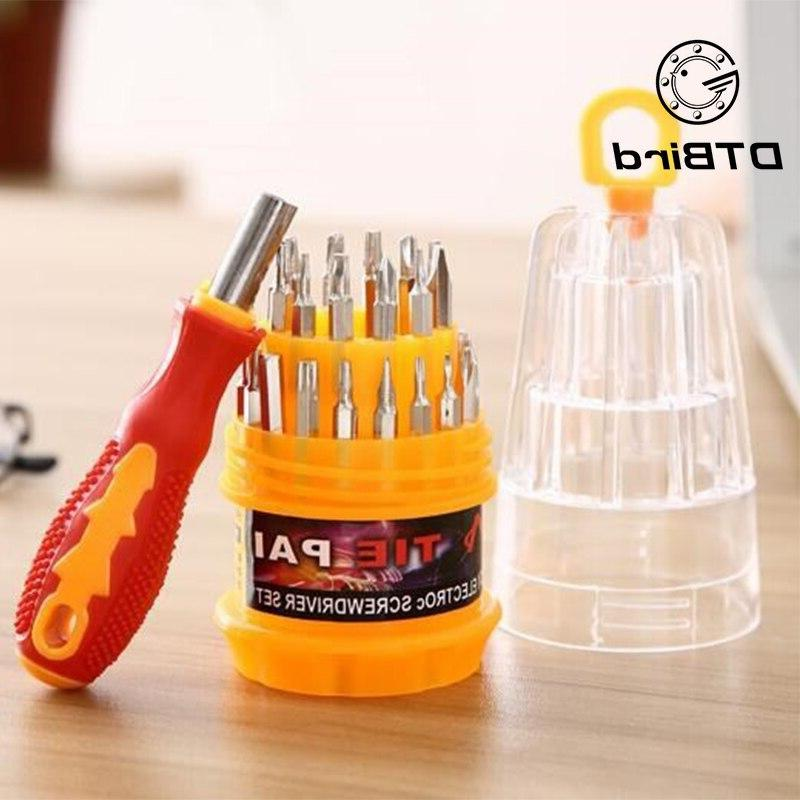 household multi functional small font b screwdriver