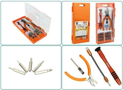 JAKEMY Precision Cutter Set For iPhone Repair