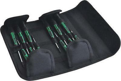 12 piece Magnetic Tip Deluxe Precision Screwdriver Set TOOL