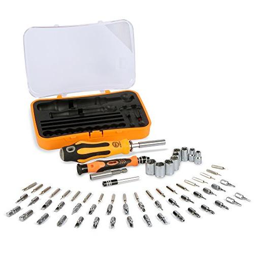in Magnetic Repair Professional Screwdriver Kit with Bar for Computer/Tablet PC/Camera More Household