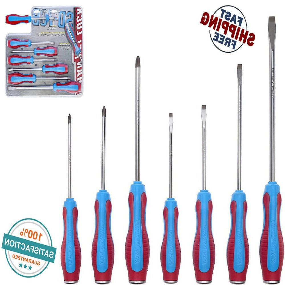 Channellock Set Magnetic
