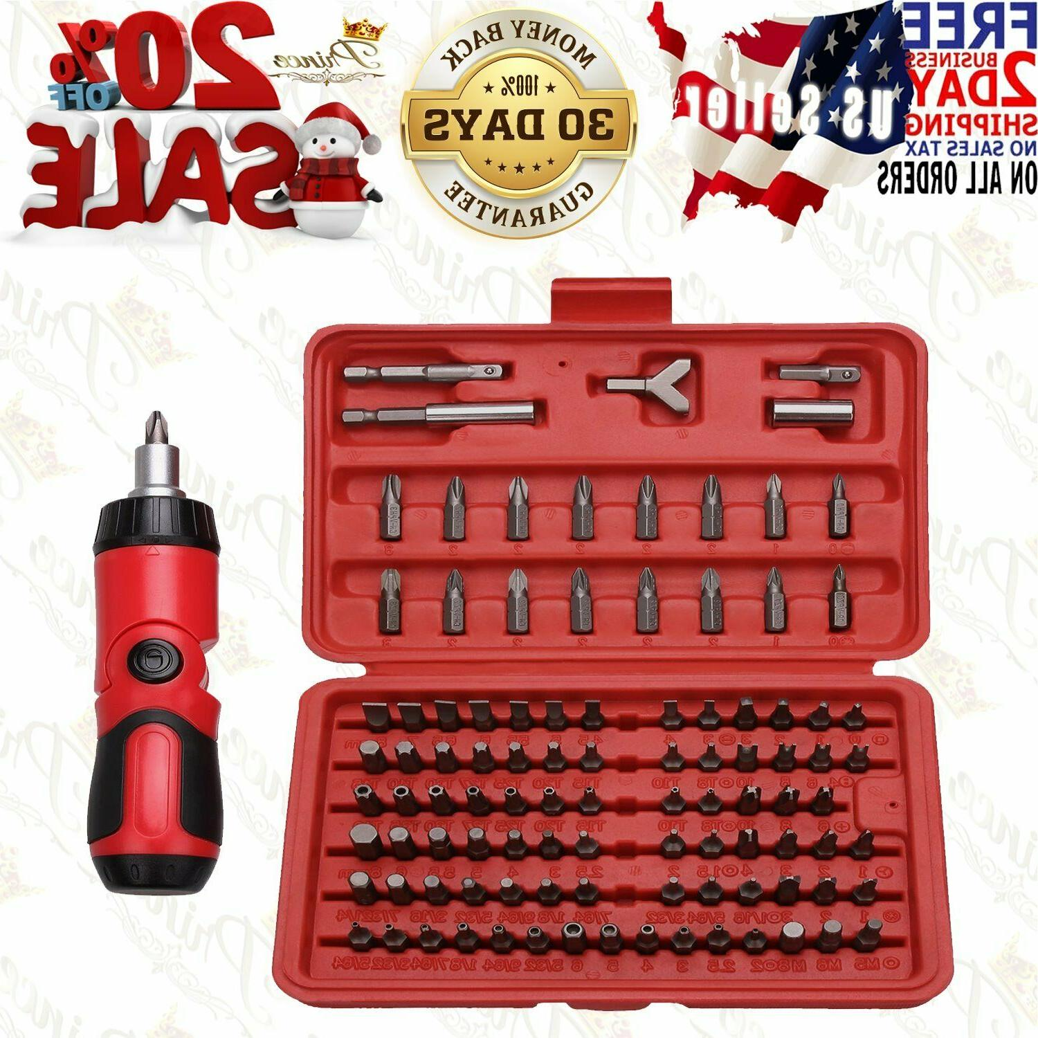 screwdriver tips set start screwdriver tips security