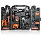SWITCHEDGE 129 Piece Tool Set for Home and Travel