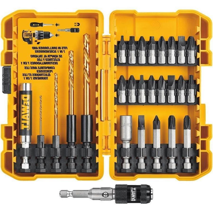 DEWALT Tough Screwdriver Load - Model DW2504TG