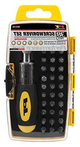 w9159 ratchet screwdriver set