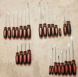 Craftsman  27 Pc Professional Premium Screwdriver Set , Mech