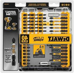 Magnetic Screwdriver Tool Kit Set Impact Ready Drill Driver