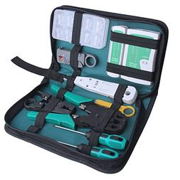 Professional Network Computer Maintenance Repair Tools Kit P