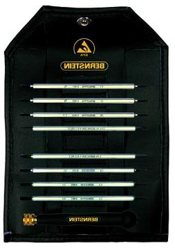 Bernstein 4-920 Plug Screwdriver Set with ESD Changeable Han