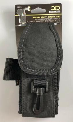 CLC 1105 5-Pocket Poly Cell Phone and Tool Holder