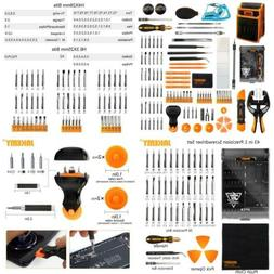 Precision Screwdriver Kit, Jakemy 99 in 1 99 1 Set