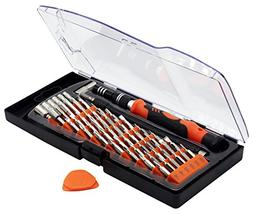 Precision Screwdriver Sets with Flexible Shaft Magnetic Driv