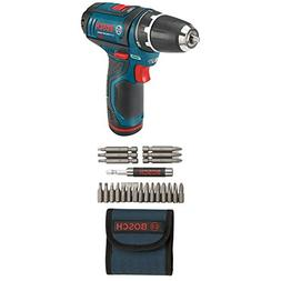 Bosch PS31-2A 12-Volt Max Lithium-Ion 3/8-Inch 2-Speed Drill