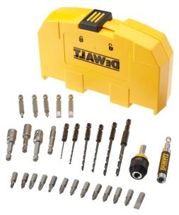 30-Piece Rapid Load Drill and Drive Set