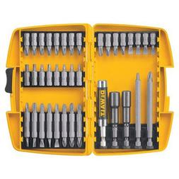 "Dewalt 37-Piece Screwdriver Bit Set ""Product Category: Tools"