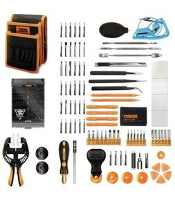Screwdriver Set, 99 in 1 Repair Tool kit Electronic Repair K