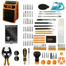 Screwdriver Set 99 in 1 Repair Tool kit 50 Magnetic Precisio