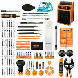Jakemy Screwdriver Set/99 in 1 with 50 Magnetic Precision Dr