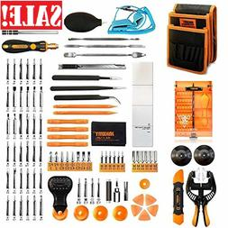 Jakemy Screwdriver Set, 99 in1, Pocket Tool for iPhone 8/Plu