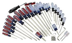 41Pc Screwdriver Set #10100