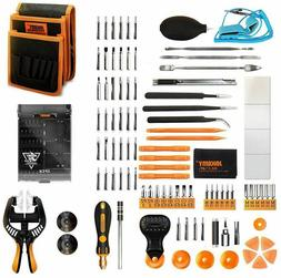 Screwdriver Set Torx 99 in 1 Repair Kit MacBook iPhone Samsu