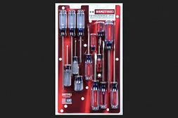Sears Brand Management Corp Cm Screwdriver Set 14 Pc, Sears