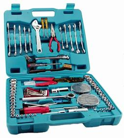Great Neck TK140 Piece Home Tool Set