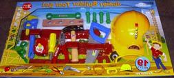 Wilmar W5601 Kids Tool Set